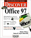 img - for Discover Office 97 (Six-Point Discover Series) book / textbook / text book