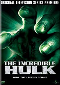 The Incredible Hulk: The Original Television Series Premiere