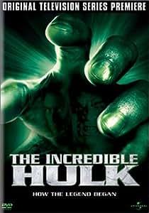 The Incredible Hulk: The Original Television Series Premiere