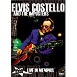 Elvis Costello and the Imposters - Club Date - Live in Memphis by RED Distribution