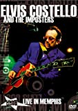 Elvis Costello:Live in Memphis