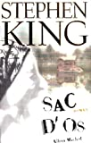 echange, troc King-S - Sac d'os broche