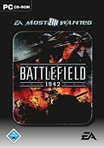 Battlefield 1942 [EA Most Wanted]