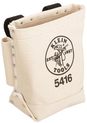 Images for Klein Tools 5416 Bull-Pin and Bolt Bag, Canvas