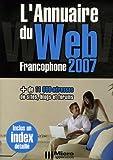 echange, troc Jean-Christophe Bonalair, Grégory Levis, Olivier Monnot - L'annuaire du Web francophone