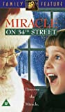 Miracle On 34th Street [VHS] [1994]