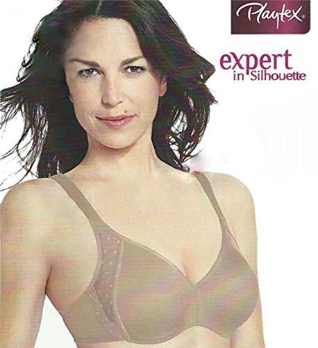 reggiseno-playtex-expert-in-silhouette-riducente-minimizer-p001p4-coppe-c-d-e-f-6-coppa-e-nero