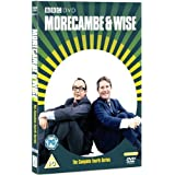 Morecambe & Wise - The Complete Fourth Series [DVD] [1970]by Eric Morecambe