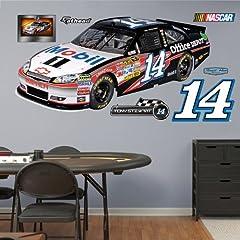 NASCAR Tony Stewart Fathead Wall Graphic by Fathead