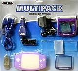 echange, troc Pack 8 en 1