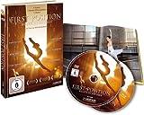 Image de First Position-Ballett Ist Ihr Leben-Mediabook [Blu-ray] [Import allemand]