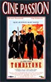 echange, troc Tombstone [VHS]