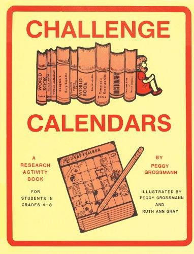 Challenge Calendars