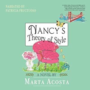Nancy's Theory of Style Audiobook