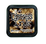 Ranger Tim Holtz Distress Pad, Walnut Stain