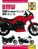 Haynes Manual 1373 BMW K100/K75
