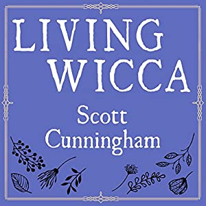 Living Wicca Audiobook