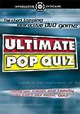 Ultimate Pop Quiz - Interactive [Interactive DVD]