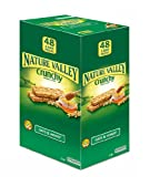 Nature Valley Crunchy Granola Bars Oats 'n' Honey 48 Pack 2 Bars Per Pack 2kg