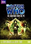 Doctor Who: The Creature from the Pit...