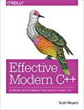 Effective Modern C++: 42 Specific Ways to Improve Your Use of C++11 and C++14 Kindle Edition