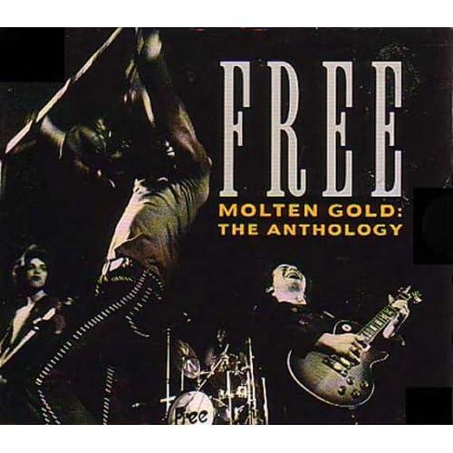 Free - Molten Gold: The Anthology - Amazon.com Music