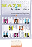 img - for Math & Mathematicians book / textbook / text book