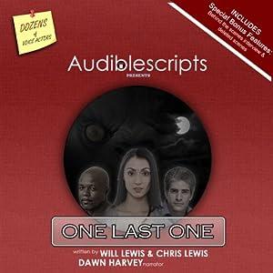 One Last One Audiobook