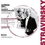 Stravinsky: Le Sacre du Printemps, Pe...