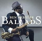 echange, troc Ben Webster - Ballads