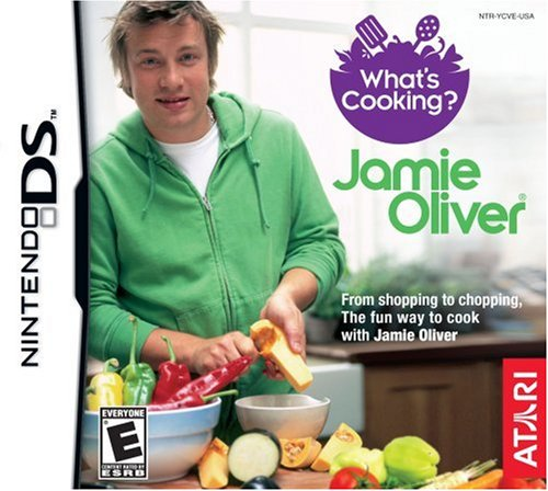 What's Cooking? with Jamie Oliver NDS - 1