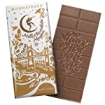 Moonstruck Milk Chocolate Mayan Bar