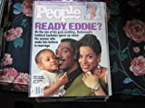 img - for People Weekly (EDDIE MURPHY & Family , Hollywood's Baddest Bachelor, March 22 , 1993) book / textbook / text book