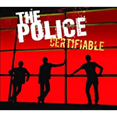 The Police/The Police (2008)