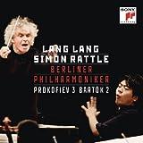 Piano Concerto No 3 / Piano Concerto No 2