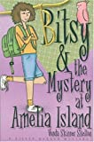 Bitsy & the Mystery at Amelia Island (Bitsy Burroughs Mysteries)