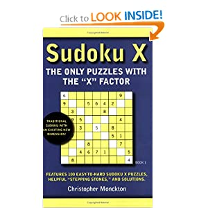 ����� Sudoku X 64 �� ����� ������ �������2012
