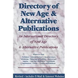 directory of new age service