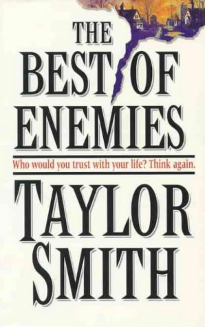 Best Of Enemies, TAYLOR SMITH