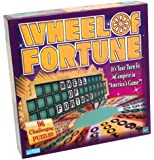 Wheel of Fortune, 1999 Edition