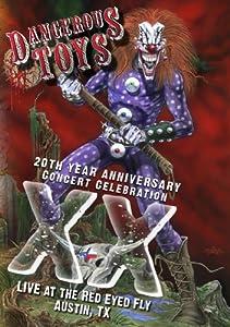 XX: 20th Anniversary Concert Celebration [Import anglais]