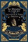 Le chevalier du temps plié : Une aventure de Newton Poppleford par Zola