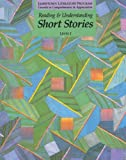 Reading & Understanding Short Stories: Level 1 (Jamestown Literature Program : Growth in Comprehension & Appreciation)
