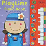 Playtime Piano Bookby Ladybird