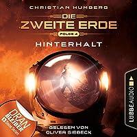 Hinterhalt - Mission Genesis Hörbuch