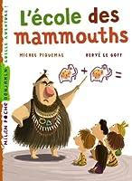 L'école des mammouths