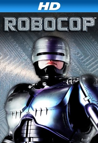 RoboCop (2014) (Movie)
