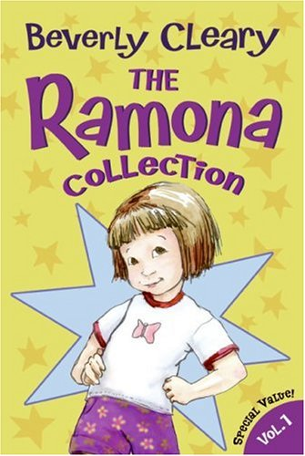 The Ramona Collection, Vol. 1: Ramona the Brave / Ramona and Her Father/Ramona the Pest/Beezus and Ramona