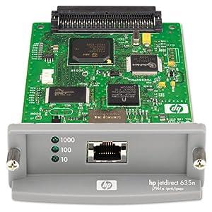 Amazon.com: HP J7961G - Jetdirect 635n IPv6/IPsec Print Server