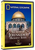 National Geographic - Secrets of Jerusalem's Holiest Sites